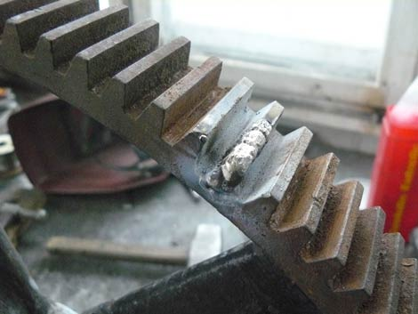 Ремонтно-възстановителна дейност на автомобилни детайли, климатици (радиатори, тръби, рециклиране на интерекулери